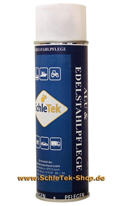 schletek aluminium und edelstahl reinigen und pflegen. Black Bedroom Furniture Sets. Home Design Ideas