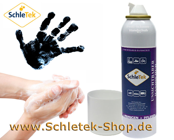 flüssig handschuhe